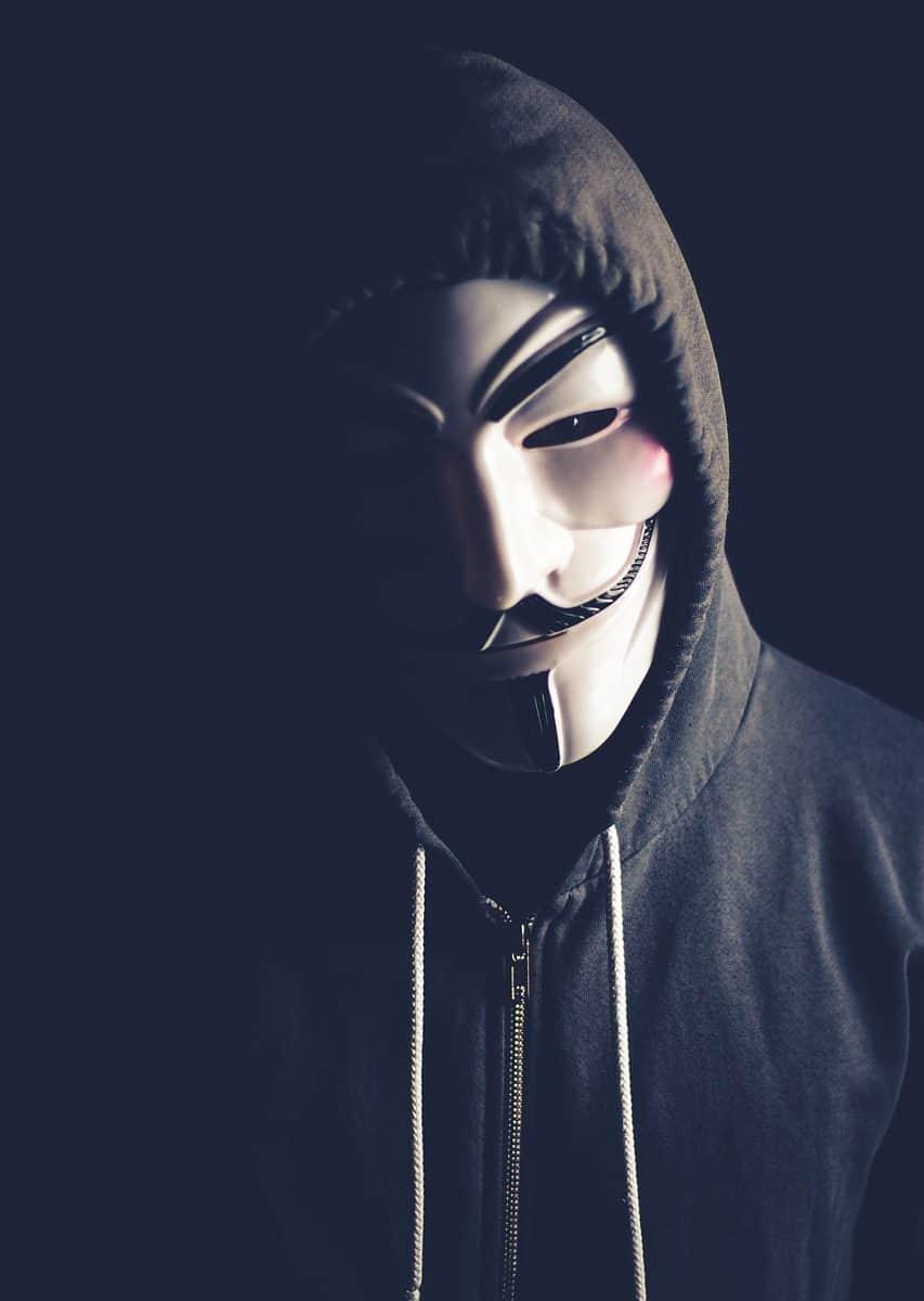 A hacker.