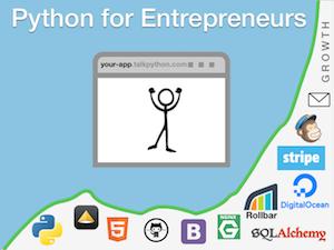 Python for Entrepreneurs