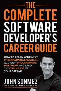 The Complete Software Developer's Career Guide cover