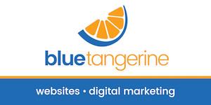 Blue Tangerine logo