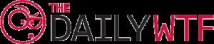 The daily wtf logo