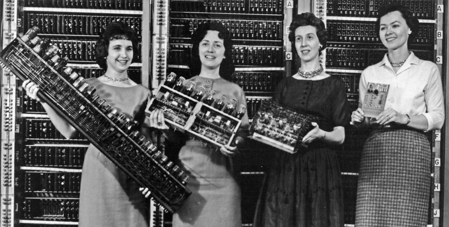 Women in programming
